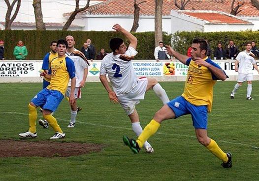 Archivo Gaceta: CF La Solana - CD Miguelturreño