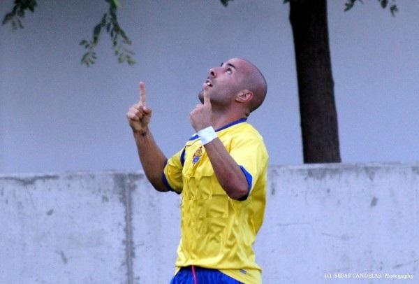 Capelo volvió a ejercer de líder en Miguelturra...
