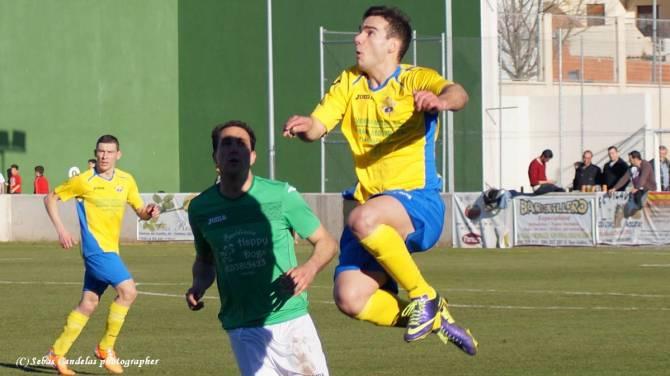 Tore consiguió el segundo gol del partido.